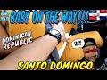 SANTO DOMINGO BABY ON THE WAY!!! | DOMINICAN REPUBLIC VACATION VLOG