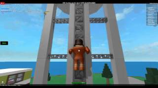 Natural Disaster Survivers 4 with Parkerspiderman
