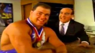 WWF Smackdown! 2: Know Your Role (PS1) TV Commercial