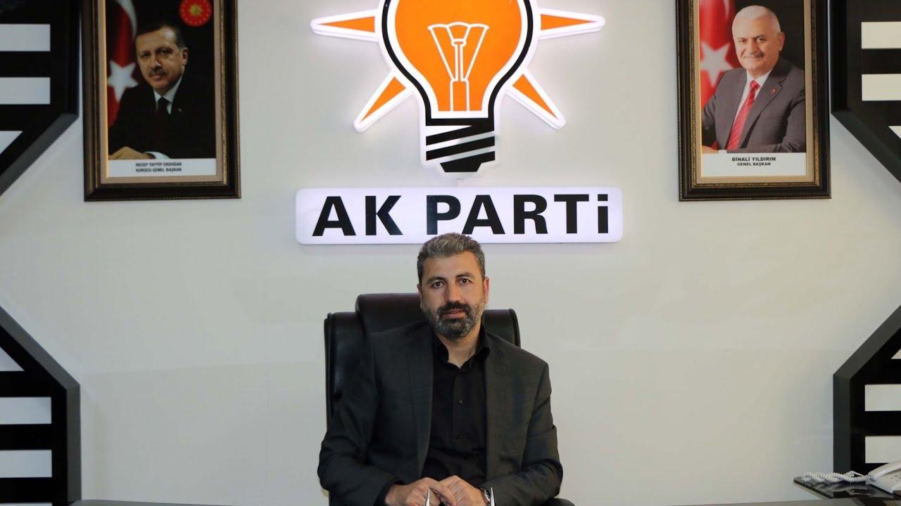 AK Parti İl Başkanı Dimez