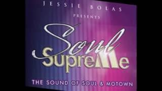 Soul Supreme Jessie Bolas