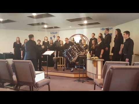 Hesston College Bel Canto Singers