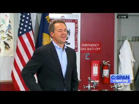 Gov. Bullock Struggles To Name Achievement He Is Proud Of As Governor