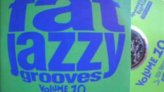Fat jazzy grooves: DJ Smash - It