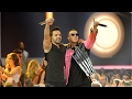 Billboard 2017: Daddy Yankee Y Luis Fonsi Cantaron Juntos