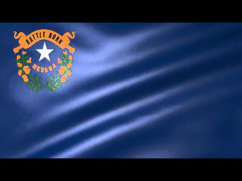 Nevada state song (anthem)