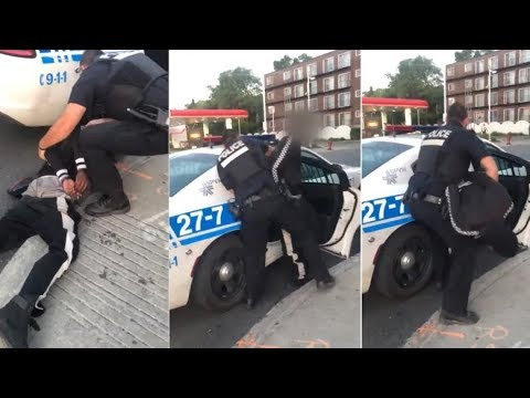 Montreal police accused of excessive force