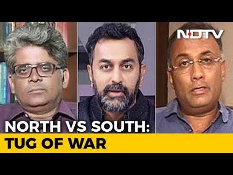 Money Wars: Is South 'Subsidising' North?