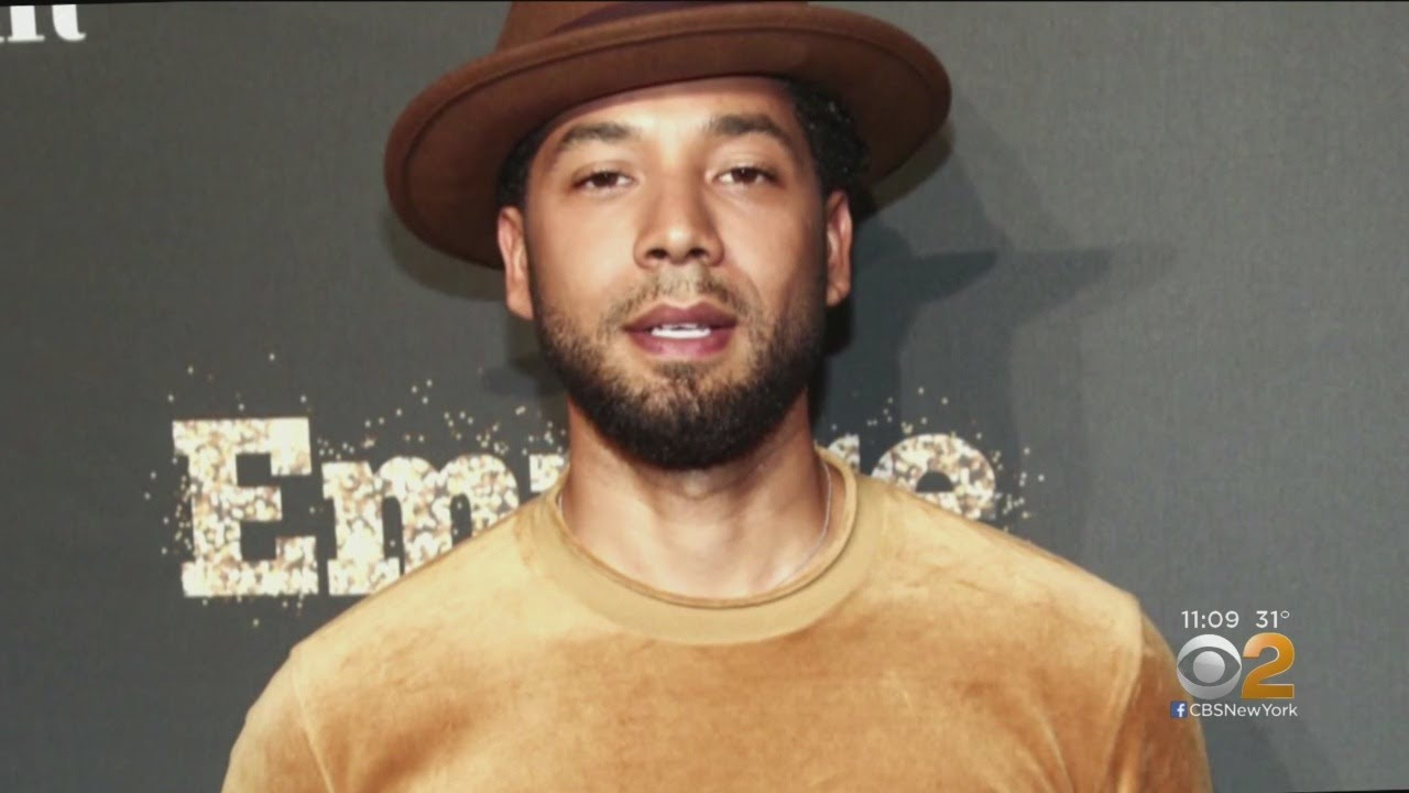 Meme Country: Social Media Reacts To Jussie Smollett Arrest