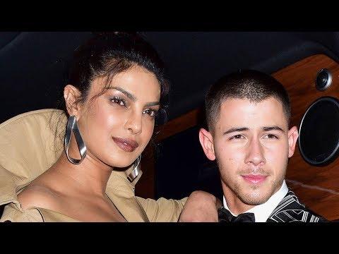 Nick Jonas PROPOSING To Priyanka Chopra Next Month?