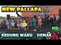 New Pallapa Full Album Special 2017 Live Kedungwaru Demak