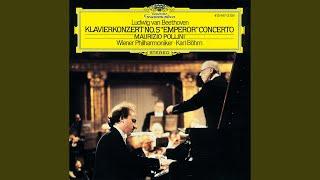 """Beethoven: Piano Concerto No.5 In E Flat Major Op.73 -""""Emperor"""" - 2. Adagio un poco mosso"""