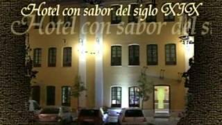 PUENTE GENIL 06 Hotel con sabor al siglo XIX