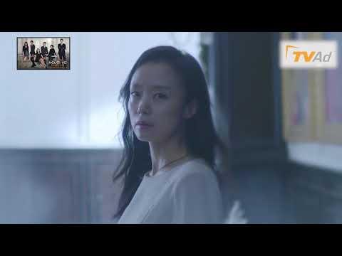 Teaser Người vợ tuyệt vời VTV3