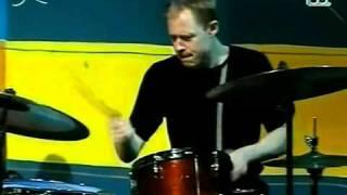 Chris Potter Quartet - Giant Steps #2 [2004]