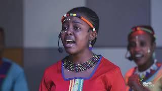 UMG Live Exclusive Session: Mzansi Youth Choir - Ndikhokhele Bawo