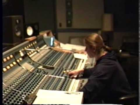 echolyn Documentary 2004 (Interviews and Studio Footage)