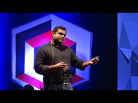 Urban farming: Creating tomorrow's food | Sriram Gopal | TEDxNITKSurathkal
