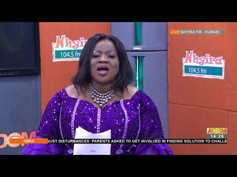 Obra on Adom TV (17-9-21)