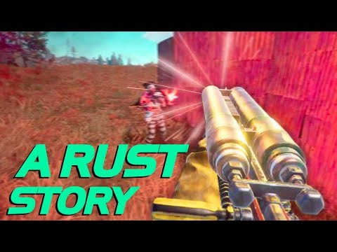 A Rust Story...