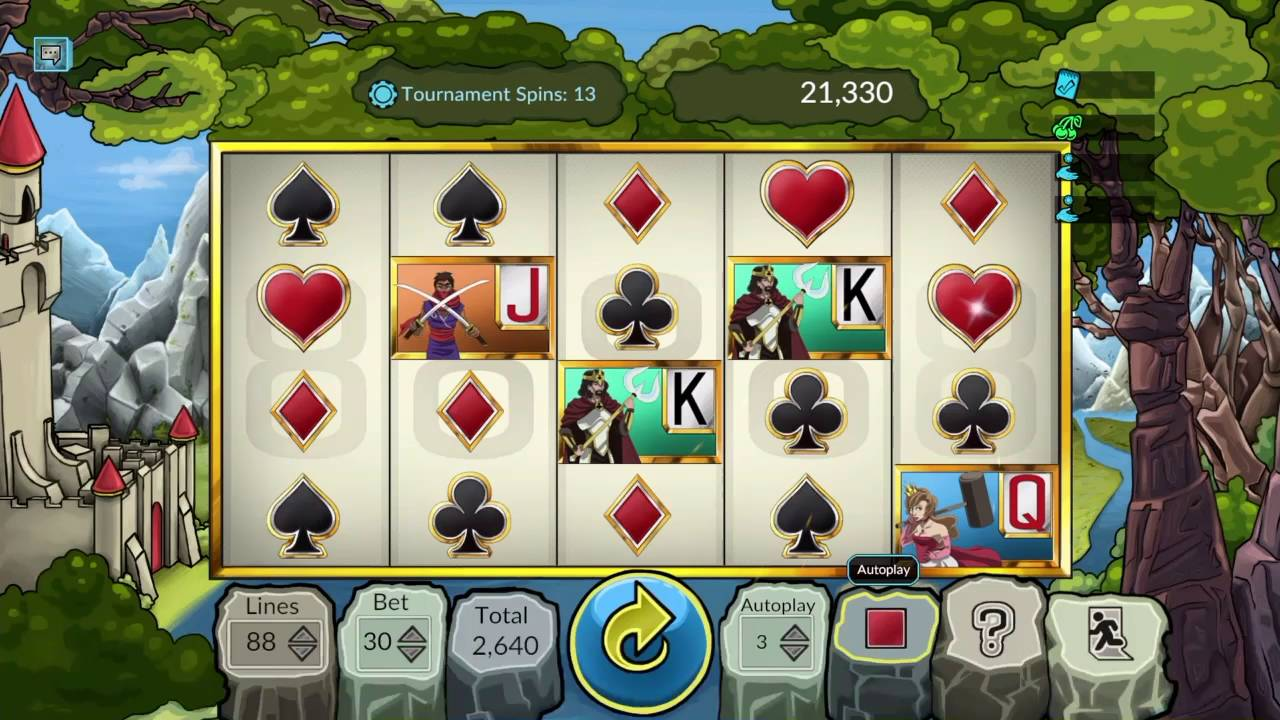 Kings Casino Tournaments