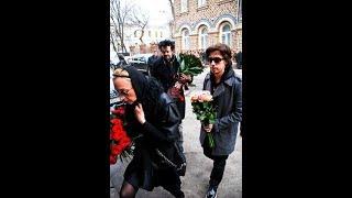 Тайна смерти любимца советских женщин Олега Стриженова ПОРАЖАЕТ!!!