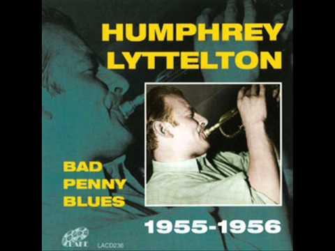 Humphrey Lyttelton JB 1956 Sugar Rose