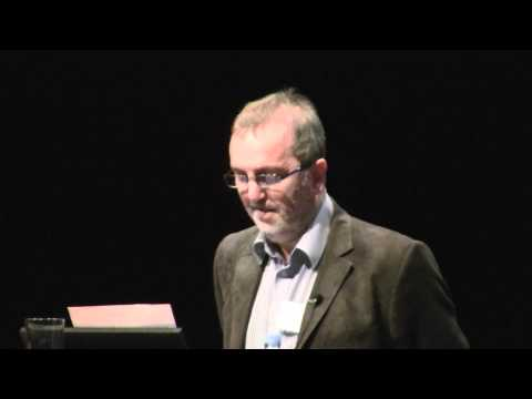 Dr Fraser Brown - Therapeutic Playwork Part 1