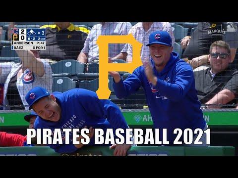 Pirates Baseball 2021