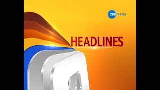 Top News Headlines | 22-01-2019 | Zee 24 Kalak