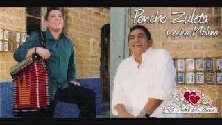 Nunca Te Olvidare - Poncho Zuleta & Cocha Molina