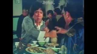 酔拳 (食事編)