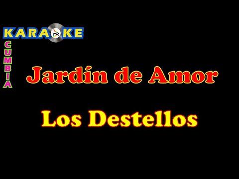Jardin de Amor - Karaoke