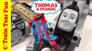 Spencer Collection Thomas And Friends Update! Play With Trains!