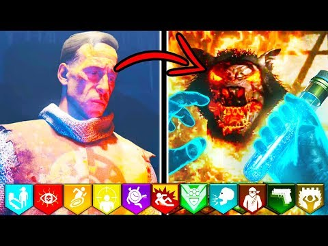 ZOMBIES EASTER EGGS! // LIVE MYTH BUSTING! // BLACK OPS 4 ZOMBIES thumbnail