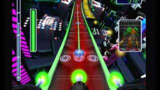 Amplitude: Garbage ~ Cherry Lips (Normal Difficulty)