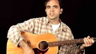How to Play Acoustic Guitar - Lessons for Beginners - Strums & Beats
