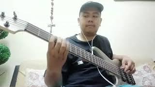 Cover Bass GMS Live - Pilihan Ku
