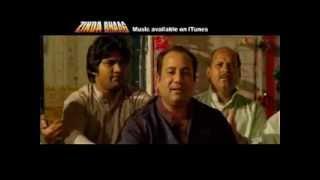 Pata Yaar Da  — Zinda Bhaag  — Rahat Fateh Ali Khan / Hasan Mujtaba / Sahir Ali Bagga