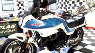 1983 Suzuki GS1100ES