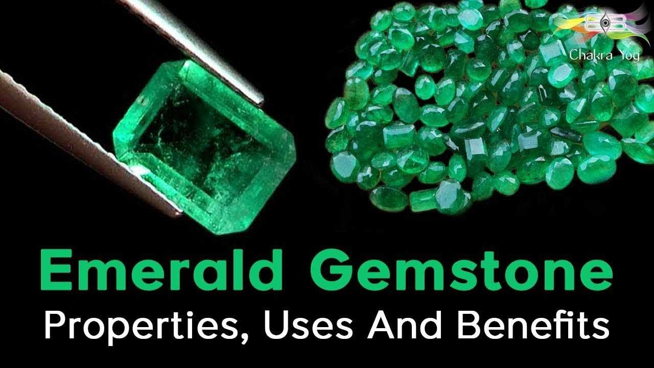 emerald stones stone crystal med gem vaults tumbled