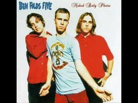 Ben Folds Five - Twin Falls (Built to Spill)