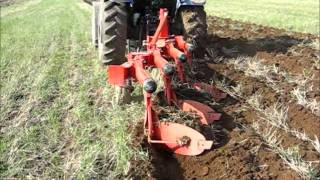 Ünlü Agricultural Machinery - Turkey