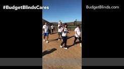 Budget Blinds Cares - CEO Shirin Behzadi & HFC