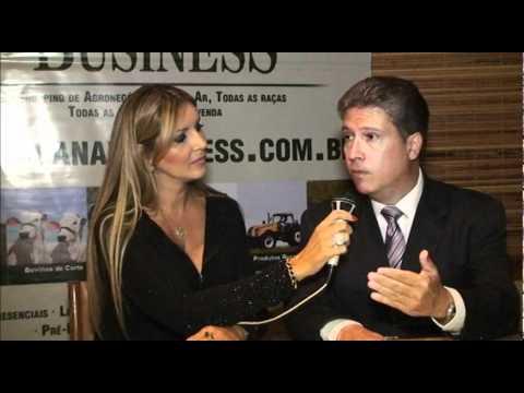 Canal Business - Rodrigo Costa - Leilão LPD Ouro