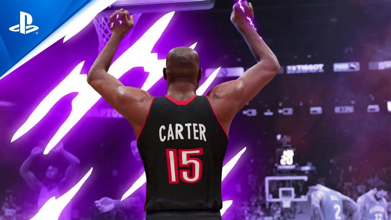NBA 2K21 - MyTEAM Season 9: Out of This World