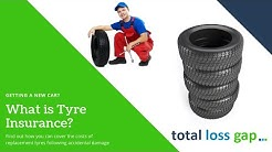What is tyre insurance?