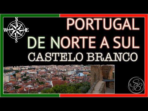 Onde morar em Portugal??? Conheça Castelo Branco