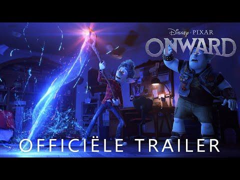 Onward - Trailer (NL Ondertiteld) - Disney NL
