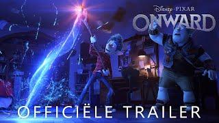 Bekijk de trailer van Pixar's droomwereld Onward